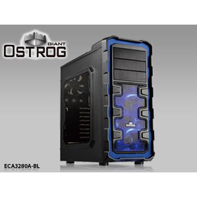 保銳 Enermax 黑魅大帝 Ostrog GT (藍)
