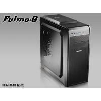 保銳 Enermax 伏魔戰神 Fulmo.Q (黑)