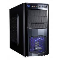 上淇 F502SCU  羅德曼UV (全黑)