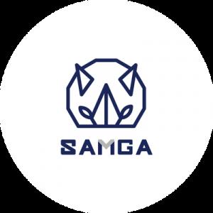 SAMGA