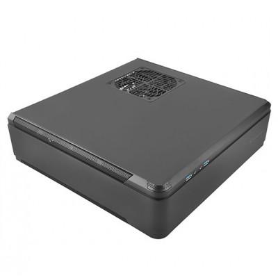 銀欣 SST-FTZ01B-E (黑)
