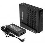 銀欣 SST-PT13B-120 USB2.0 (內附120W變壓器)