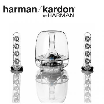 Harman Kardon Soundsticks III Wireless 水母喇叭 3代 無線藍...