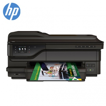 HP Officejet 7612 大尺寸 多功能印表機