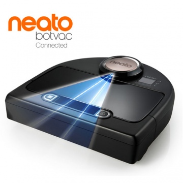 Neato Botvac Connected Wifi遙控 雷射掃描掃地機器人吸塵器