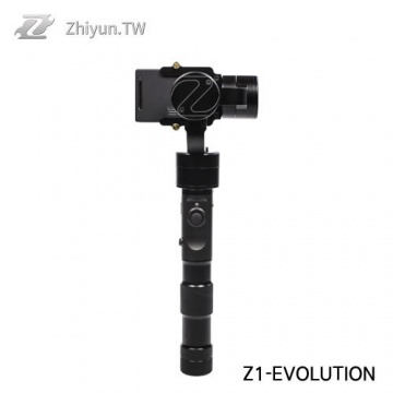 ★搭配GOPRO更強大★ Zhiyun 智雲 Z1 EVOLUTION 3 Axis GoPro 三...