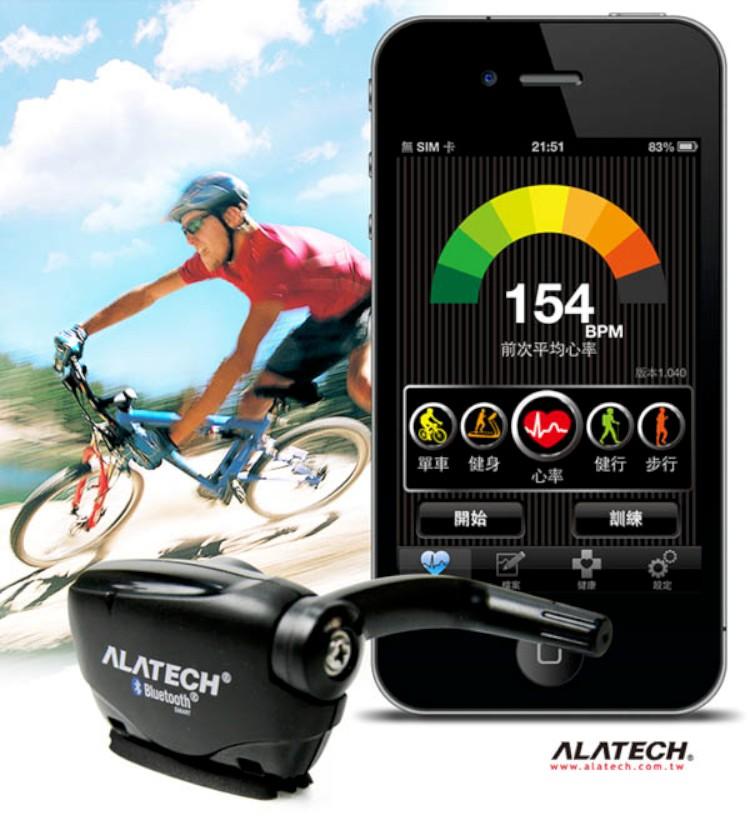 0自行车码表测速器 (sc001