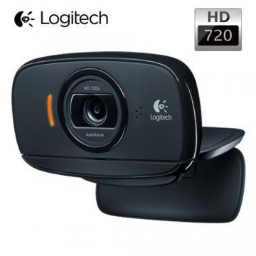 羅技 C525 Logitech 800萬畫素 HD網路攝影機