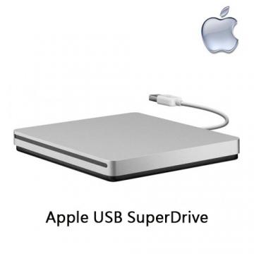 Apple USB SuperDrive (MD564FE/A) CD / DVD 燒錄器