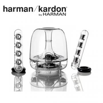 Harman Kardon soundsticks III 水母喇叭 3代