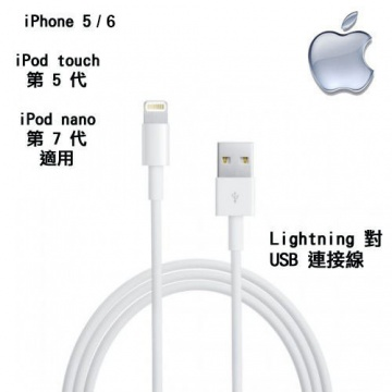 APPLE 原廠 iPhone 5 6 6PLUS / iPod Nano 7 / iphone 6...