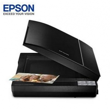 EPSON Perfection V370 PHOTO 超薄 掃描器