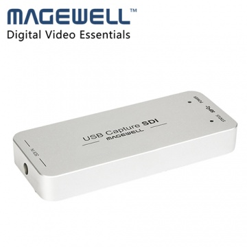 MAGEWELL USB Capture SDI Gen2 USB3.0影像擷取器