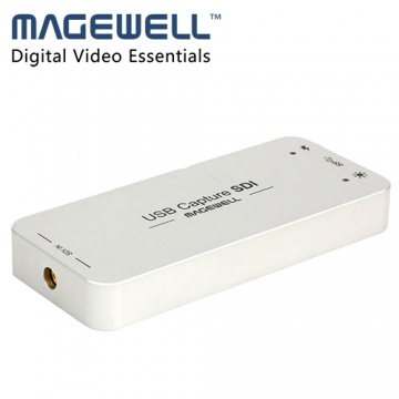 MAGEWELL USB Capture SDI USB3.0影像擷取器