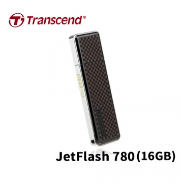 Transcend 創見 JetFlash 780 16GB USB 3.0 隨身碟 TS16GJF...