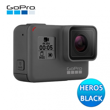 GoPro HERO5 BLACK 運動攝影機