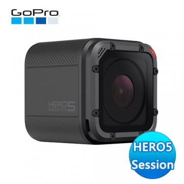 GoPro HERO5 Session 運動攝影機