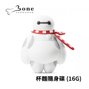 Bone Collection Baymax Driver 杯麵隨身碟 (16G)