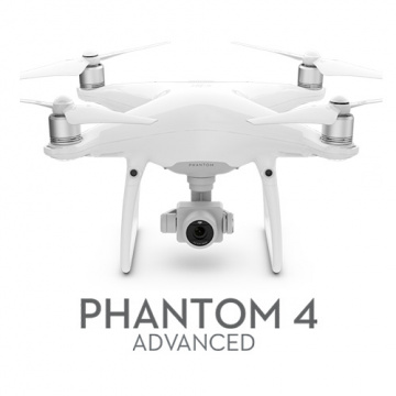 DJI 大疆 Phantom 4 advanced(TW) 空拍機