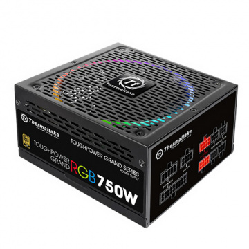 Thermaltake 曜越 Toughpower Grand RGB 750W 金牌 電源供應器