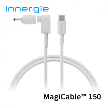 (僅適用於PowerGear 60C) Innergie MagiCable 150 1.5 公尺筆...
