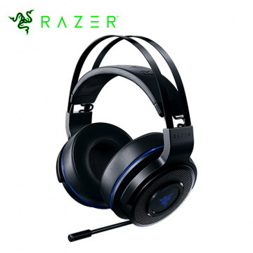 Razer Thresher Ultimate for PlayStation 4 戰戟鯊終極版 7...