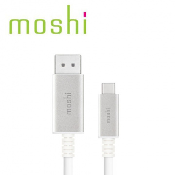 Moshi Type-C USB-C to DisplayPort DP 傳輸線 1.5M