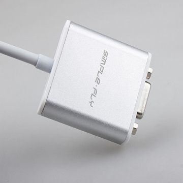 SIMPLE FLY SF260 TYPE-C TO HDMI 轉接器