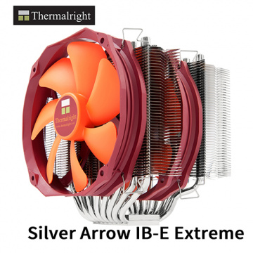 Thermalright Silver Arrow IB-E Extreme CPU散熱器