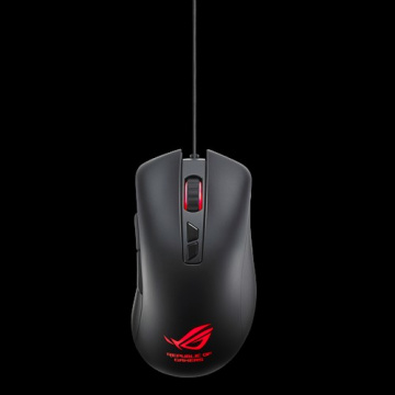 華碩 ASUS ROG Harrier GT300 電競滑鼠