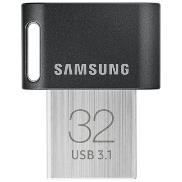 Samsung 三星 fit Plus USB3.1 32GB 隨身碟