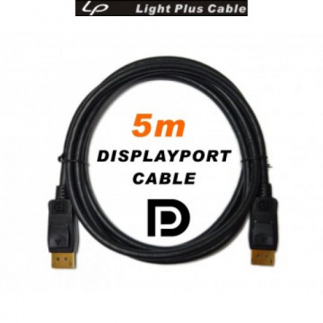 LPC-484 Displayport 5米 傳輸線