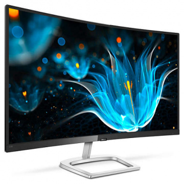 Philips 飛利浦 328E9QJAB 32型 31.5吋 Ultra Wide-Color 超...