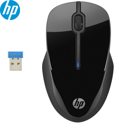 HP Wireless Mouse 250 無線滑鼠 ( 3FV67AA )