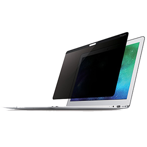 【客訂品請先確認尺寸】 Targus MacBook 雙面磁性防窺護目片 MacBook 13吋 ASM133MBAP