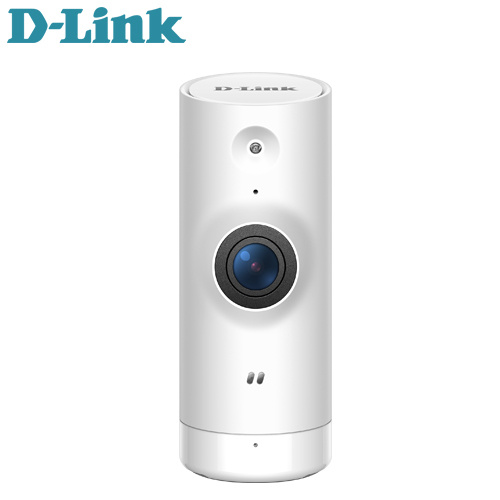 D-Link 友訊 DCS-8000LH V2 Full HD IPCAM 無線網路攝影機