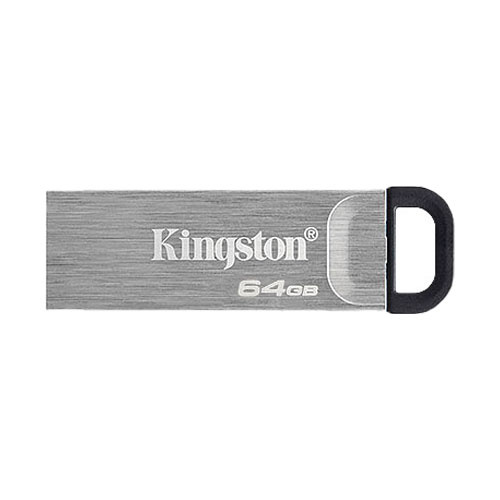 Kingston 金士頓 DTKN 64GB USB 3.2 200MB 隨身碟