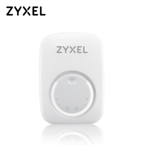 ZyXEL 合勤WRE6505 V2 AC750 無線雙頻訊號延伸器~插頭式延伸器_